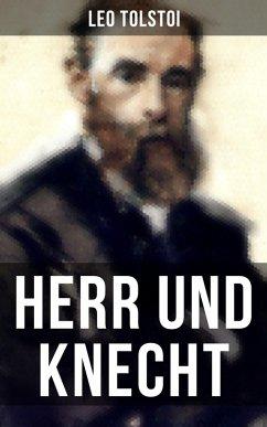 9788027215065 - Tolstoi, Leo: Herr und Knecht (eBook, ePUB) - Kniha