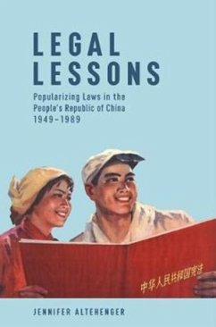 Legal Lessons: Popularizing Laws in the People´...