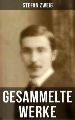 Sämtliche Werke von Stefan Zweig (eBook, ePUB)