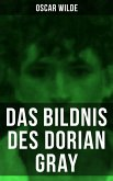 Das Bildnis des Dorian Gray (eBook, ePUB)