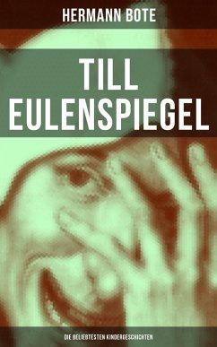9788027215690 - Bote, Hermann: Till Eulenspiegel: Die beliebtesten Kindergeschichten (eBook, ePUB) - Kniha