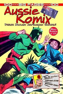 Aussie Komix - Komix, Mini