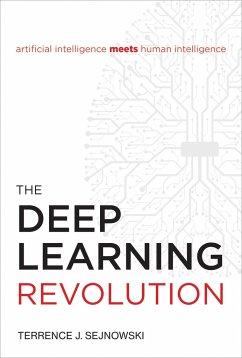 Deep Learning Revolution - Sejnowski, Terrence J.