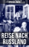 Reise nach Russland (eBook, ePUB)