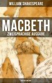 MACBETH (Zweisprachige Ausgabe: Deutsch-Englisch) (eBook, ePUB)