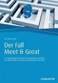 Der Fall Meet & Great (eBook, ePUB)