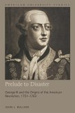 Prelude to Disaster (eBook, ePUB)