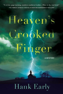 Heaven's Crooked Finger: An Earl Marcus Mystery - Early, Hank