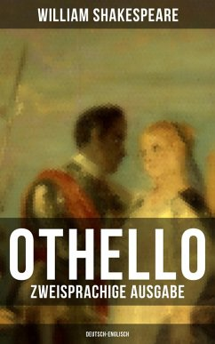 9788027215058 - Shakespeare, William: OTHELLO (Zweisprachige Ausgabe: Deutsch-Englisch) (eBook, ePUB) - Kniha