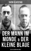 Der Mann im Monde & Der kleine Blaue: Detektiv Asbjörn Krag-Krimis (eBook, ePUB)