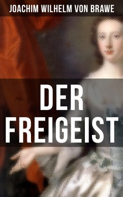 9788027215737 - von Brawe, Joachim Wilhelm: Der Freigeist (eBook, ePUB) - Kniha