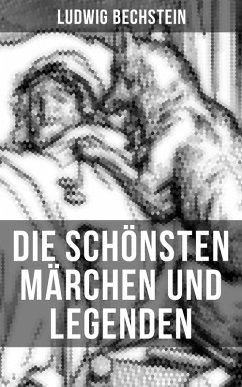 9788027215027 - Bechstein, Ludwig: Die schönsten Märchen und Legenden von Ludwig Bechstein (eBook, ePUB) - Kniha