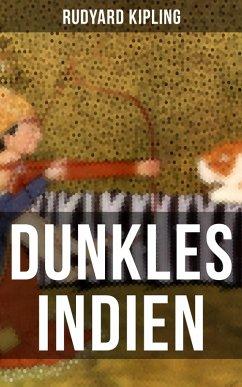 9788027215997 - Kipling, Rudyard: Dunkles Indien (eBook, ePUB) - Kniha
