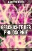 Geschichte der Philosophie (Alle 3 Bände) (eBook, ePUB)