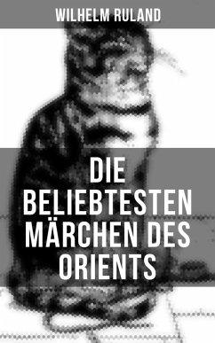 9788027215379 - Ruland, Wilhelm: Die beliebtesten Märchen des Orients (eBook, ePUB) - Kniha