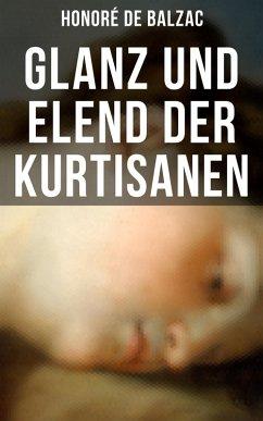 9788027215478 - de Balzac, Honoré: Glanz und Elend der Kurtisanen (eBook, ePUB) - Kniha