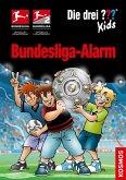 Die drei ??? Kids, Bundesliga-Alarm (drei Fragezeichen Kids) (eBook, PDF)