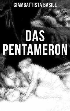 Das Pentameron (eBook, ePUB)