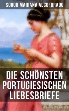 9788027215928 - Alcoforado, Soror Mariana: Die schönsten portugiesischen Liebesbriefe (eBook, ePUB) - Kniha