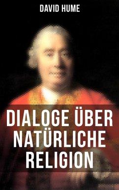 David Hume: Dialoge über natürliche Religion (eBook, ePUB) - Hume, David