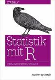 Statistik mit R (eBook, PDF)