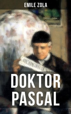9788027215904 - Zola, Emile: Doktor Pascal (eBook, ePUB) - Kniha