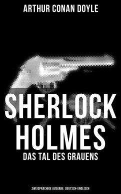 9788027215263 - Doyle, Arthur Conan: Sherlock Holmes: Das Tal des Grauens (Zweisprachige Ausgabe: Deutsch-Englisch) (eBook, ePUB) - Kniha