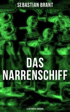 9788027215751 - Brant, Sebastian: Das Narrenschiff (Illustrierte Ausgabe) (eBook, ePUB) - Kniha