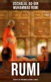 Rumi: Gedichte aus dem Diwan-e Schams-e Tabrizi (eBook, ePUB)