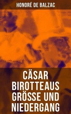 9788027215461 - de Balzac, Honoré: Cäsar Birotteaus Größe und Niedergang (eBook, ePUB) - Kniha