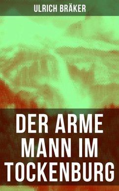 9788027215706 - Bräker, Ulrich: Der arme Mann im Tockenburg (eBook, ePUB) - Kniha