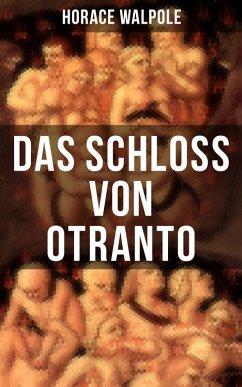 9788027215508 - Walpole, Horace: Das Schloss von Otranto (eBook, ePUB) - Kniha