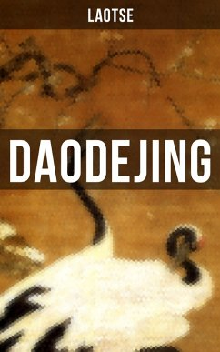 Daodejing (eBook, ePUB) - Laotse