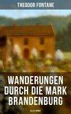 Wanderungen durch die Mark Brandenburg (Alle 5 Bände) (eBook, ePUB)