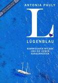 Lügenblau (eBook, ePUB)