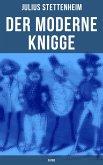 Der Moderne Knigge (Satire) (eBook, ePUB)