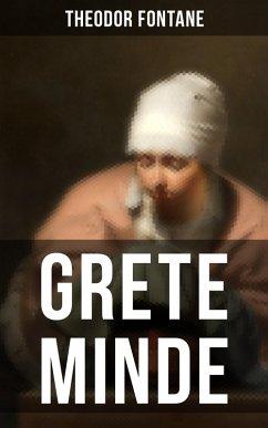 9788027215423 - Fontane, Theodor: GRETE MINDE (eBook, ePUB) - Kniha