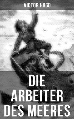 9788027215782 - Hugo, Victor: Die Arbeiter des Meeres (eBook, ePUB) - Kniha