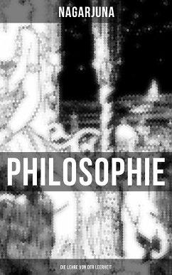 9788027215676 - Nagarjuna: Nagarjunas Philosophie - Die Lehre von der Leerheit (eBook, ePUB) - Kniha
