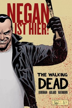 The Walking Dead: Negan ist hier! (eBook, PDF) - Robert, Kirkman