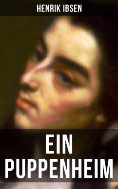 9788027215409 - Ibsen, Henrik: Henrik Ibsen: Ein Puppenheim (eBook, ePUB) - Kniha