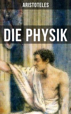 9788027215614 - Aristoteles: Aristoteles: Die Physik (eBook, ePUB) - Kniha