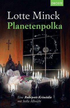Planetenpolka / Stella Albrecht Bd.1