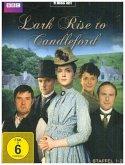 Lark Rise to Candleford - Staffel 1+2 DVD-Box