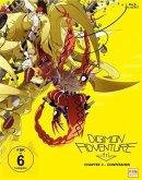 Digimon Adventure tri. - Chapter 3 - Confession