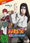 Naruto Shippuden - Die komplette Staffel 19, Box 1 (2 Discs)