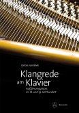 Klangrede am Klavier (eBook, PDF)