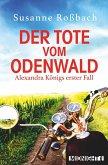 Der Tote vom Odenwald / Alexandra König Bd.1 (eBook, ePUB)