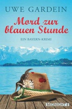 Mord zur blauen Stunde (eBook, ePUB) - Gardein, Uwe