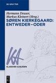 Søren Kierkegaard: Entweder - Oder (eBook, PDF)